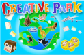creative park v angličtině
